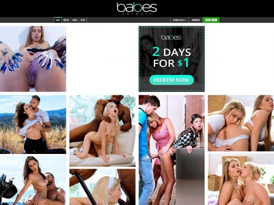 Babes Network